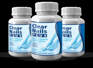 clear nails plus reviews 2019