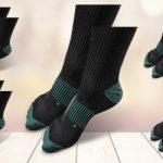 CopperZen Compression Socks SCAM or Works
