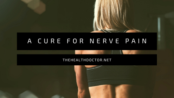 nerve pain treatment options