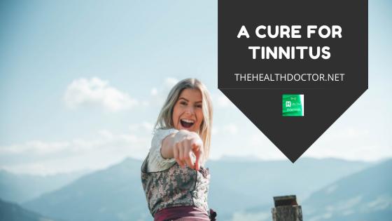 tinnitus cure 2020