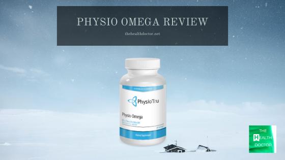 physio omega customer reviews