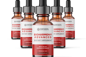 BioHarmony Advanced Reviews 2020
