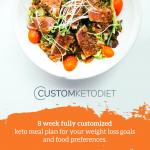 custom keto diet plan reviews