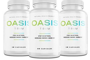 Oasis Trim Keto Reviews