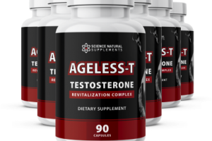 Ageless-T Review