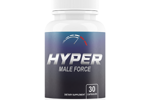 Hyper Male Force Reviews – Does It Really Work