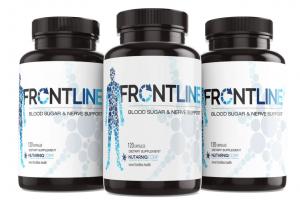 Frontline Blood Sugar & Nerve Support Reviews