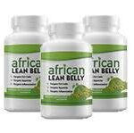 african lean belly review
