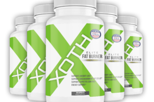 XOTH Elite Fat Burner Review